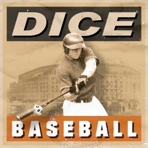 DICE Baseball PDF products