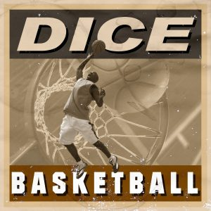 DICE Basketball PDF products