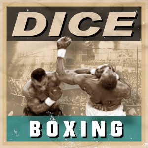 DICE Boxing PDF products