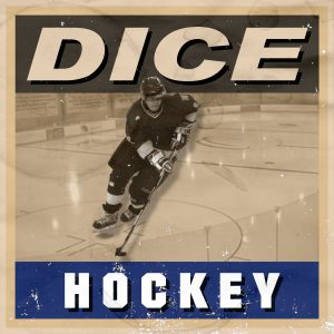 DICE Hockey PDF Products